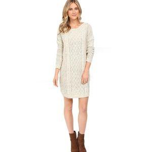 Jack by B.B. Dakota Macey Sweater Dress
